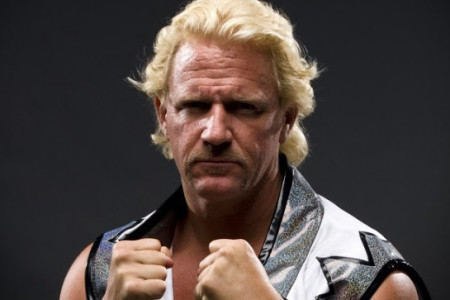 Jeff Jarrett says he'll make a formal...