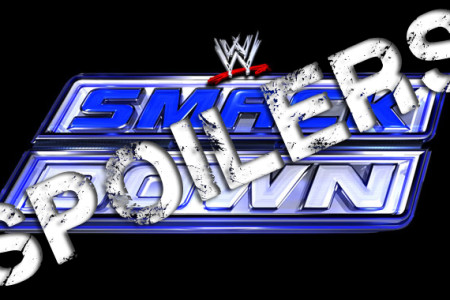 WWE Smackdown Spoilers for Friday April 25th,...