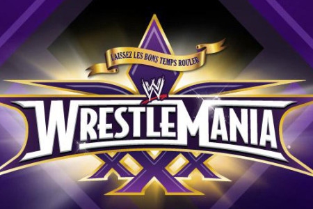 Updated WrestleMania XXX Card following Monday's...