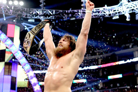 Daniel Bryan's father passes away,...