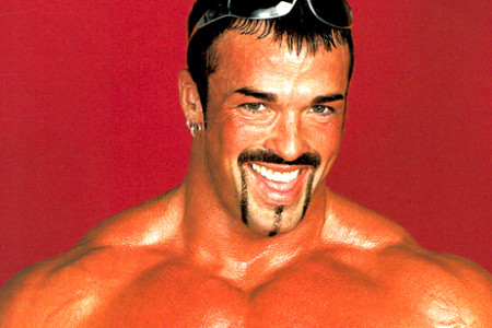 Buff Bagwell to appear on The Shoot on Sunday!