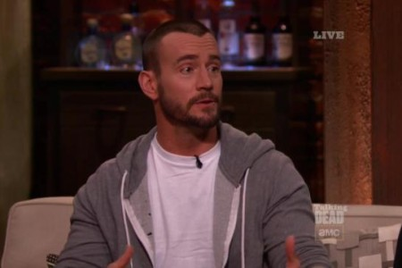 CM Punk set to return to television next...