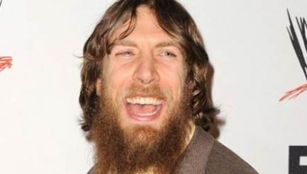 Daniel Bryan talks about his career, comments...