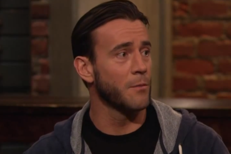 CM Punk featured in Maron New Season Trailer