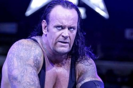 WWE teasing announcement from The Undertaker...