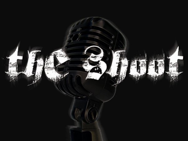 The Shoot's logo from 2008-2010