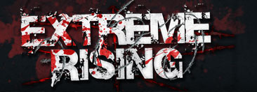 Extreme Rising cancels all upcoming events