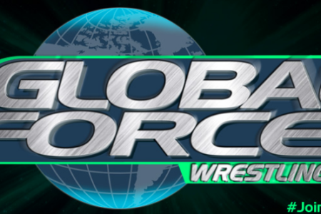 Global Force Wrestling is partnering with...