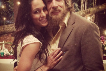 Brie Bella comments on marrying Daniel Bryan