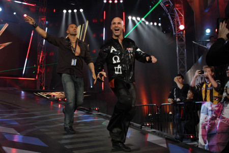 "Christopher Daniels says he's a ""Free..."
