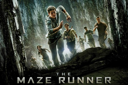 The Maze Runner- Review